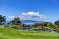 Wailea Golf Club - Emerald Course