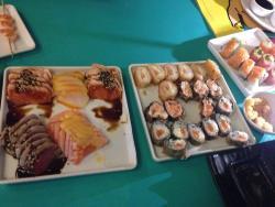 Miksi Sushi Itacoatiara