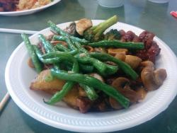 Dragon Wok Chinese Restaurant