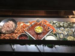 Bennett's Calabash Seafood No. 2