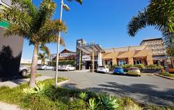Hinterland Hotel/Motel