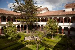 Museo y Catacumbas Del Convento San Francisco de Asis Del Cusco