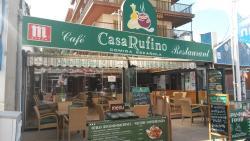 Restaurant Tapas y Punto