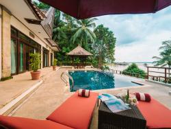 Nirwana Gardens - Indra Maya Pool Villa