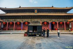 Daimiao Temple