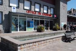 Office de Tourisme Intercommunal Gerardmer - Hautes-Vosges