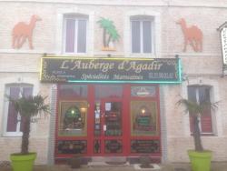 L'Auberge d'Agadir
