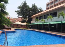 Definitely the No. 1 Hotel in Mangalore