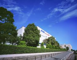 Asahi Breweries Suita Brewery