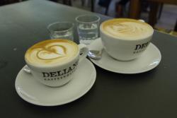 Deliano Backstube & Kaffeerosterei