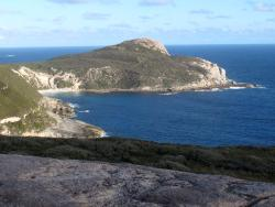 Stony Hill & Peak Head