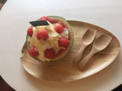 A.dessert.moments