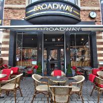 Brasserie Broadway