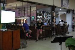 Al Fresco's Garden Cafe & Bar
