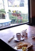 Nuray's Cafe