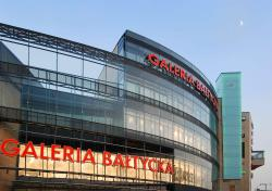 Galeria Baltycka Shopping Center
