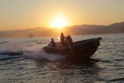 Montenegro Water Taxi