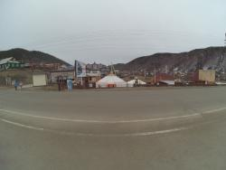 Cafe-Yurt Altan