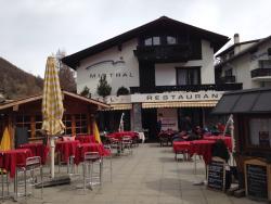 Restaurant Mistral