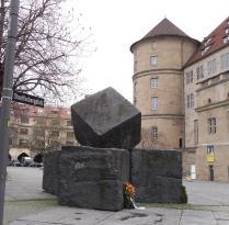 Stauffenberg-Erinnerungsstaette