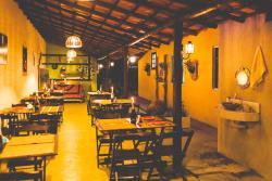 Pizzaria e Restaurante Casa da Maria Amélia