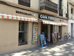 Casa Fidel