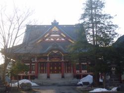 Shinkyu-ji Temple