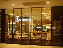 Delifrance, Asahikawa