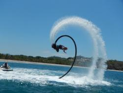 WaterWorld Flyboarding