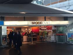 De Broodzaak Station Bijlmer