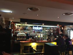 Paparazzi Cafe & Bar