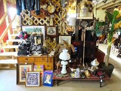 Broken Arrow Antiques