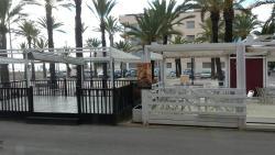 Restaurante Bar Rueda