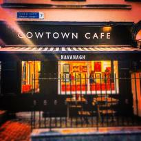 Cowtown Cafe