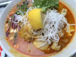 Mamamon Thai Eatery