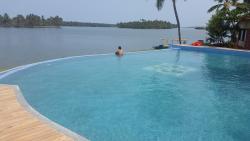 Paradise Lagoon