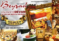Beyzade Ocakbasi Restaurant
