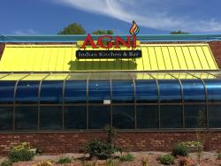 Agni Indian Kitchen