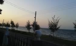 Taken at Charty Beach Resort