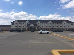 Microtel Inn & Suites by Wyndham Quincy