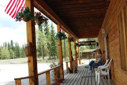 Golden Bear Motel, Restaurant & RV Park