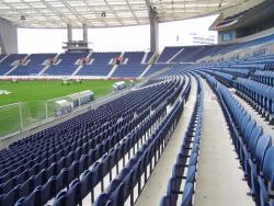 le stade de football du FC Porto