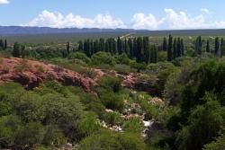 Sitio Arqueologico de Hualco