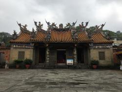 Tianshui Temple
