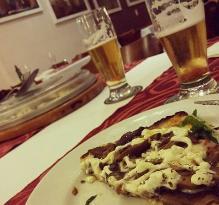 Di Bosco Pizzaria