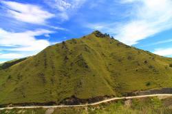 Mountain of Hehuanjian