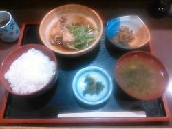 Shunsai Ryori Takenoya