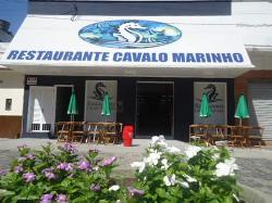Restaurante Cavalo Marinho