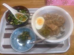 台湾家庭料理 李月