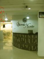 Hotel Sierra Norte Cajamarca